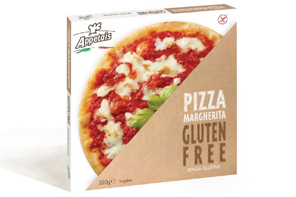 pizza per quem questa dieta